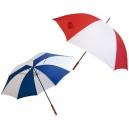 Paraguas Golf bicolor PROMOCIONAL