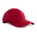 Gorra De 6 Gajos KU-HO CAPS Textiles Promocionales