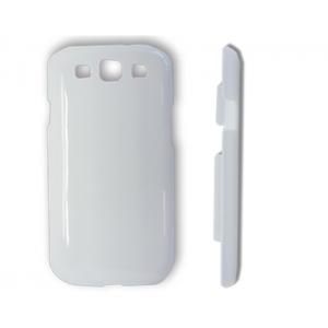Carcaza 3D sublimable para Samsung S3 Sublimacion PROMOCIONAL