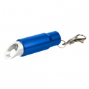 Lámpara destapador de aluminio con gancho para colgar LEO