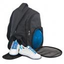 Mochila Soccer con compartimento para tenis