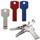 Memoria USB  en forma de llave tradicional 4 GB