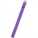 Memoria USB 8Gb pulsera de silicón en varios colores
