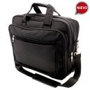 Portafolio o maletín ejecutivo con compartimiento para laptop