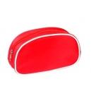 Cosmetiquera de micro fibra en varios colores