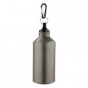 Cilindro triangular de aluminio CURIEL con gancho 500 ml