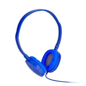 Audífonos de diadema Kyar acojinados y ajustables