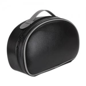 Cosmetiquera de diseño ovalado CHIC