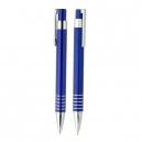 Set bolígrafo y portaminas ejecutivo COBAL