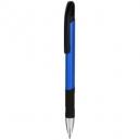 Bolígrafo metálico klip pluma