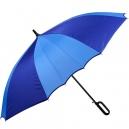 Paraguas o sombrilla con mango plástico tipo carabina MURITZ
