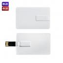 USB Tarjeta de Credito Slim Promocional