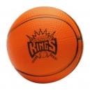 Pelota anti estrés en forma de pelota de basketball