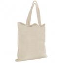 Bolsa 95 gramos de densidad de algodón Leonor resistente y ecológica
