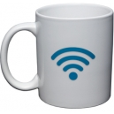 Taza Mágica WiFi de 320 ml.