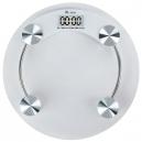 Bascula de cristal para hogar digita FINISH con capacidad de 180 kg