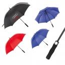 Paraguas o sombrilla Swing de 8 gajos reforzada