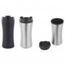 Termo ergonómico Req acero y plástico 450 ml
