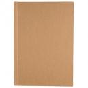 Cuaderno para colorear Doodle Natural de Papel Reciclado