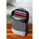 Mochila con compartimento especial para laptop Ipora