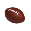 Balón de futbol americano anti estrés con textura