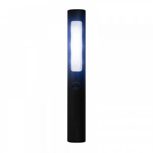 Linterna de Plastico LED y funcion magnetica