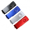 USB Giratoria con tapa