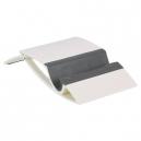 Soporte de escritorio para Tablet o Smartphone Guelmim de plástico