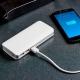 Power bank o Batería Auxiliar de 3 salidas USB Padang 6000 mAh