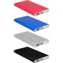 Power Bank banco de poder pila Cetus 4000 mAh Led