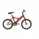 Bicicleta Rodad 20 de 1 Velocidad Promocional