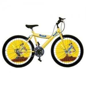 Bicicleta rodada-26 de 18 velocidades Promocional