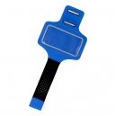 Brazalete deportivo porta celular ajustable distintos colores