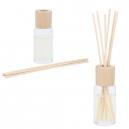 Difusor de AROMA con varitas de madera y envase