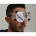 Lentes de seguridad anti covid o multi usos Glass