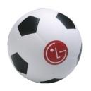 Pelota anti estrés futbol