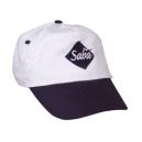 Gorra de algodon ERIE 5 gajos