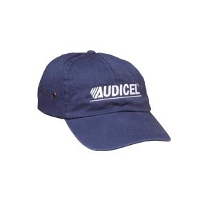 Gorra de algodon prelavado tipo mezclilla