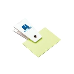 Clip pisapapel magnetico sin resorte