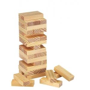 Juego de Habilidad Torre tipo JENGA