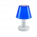 Lámpara de noche USB con panel Solar y led de alto brillo para habitación