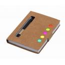 Mini Notebook de memos o notas