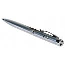 Bolígrafo con apuntador laser y linterna