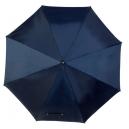 Paraguas o sombrilla Golf con mango recto y funda con correa