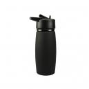Promocionales Cilindro Metalico PETIT 600 ml negro