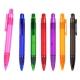 Pluma o bolígrafo de plástico Siena
