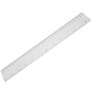 Regla 30 cm de PVC flexible PROMOCIONAL