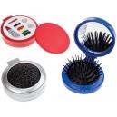 Súper kit con espejo costurero y cepillo