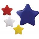 Pelota Antiestres Estrella STAR PROMOCIONAL